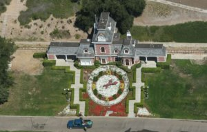 Michael Jackson's Neverland Ranch has been sold