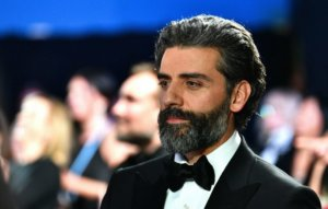 'Star Wars' actor Oscar Isaac used to play in a ska band that opened for Green Day