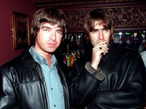 Liam Gallagher calls for Oasis reunion in New Year message to Noel