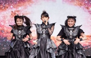 BABYMETAL to celebrate 10th anniversary with 10 shows at Tokyo's Budokan Arena
