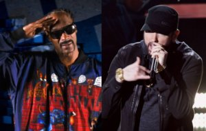 """Snoop Dogg appears to end rumoured beef with Eminem: """"We good"""""""
