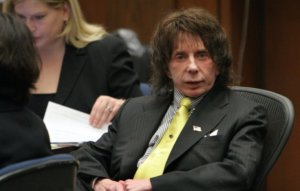 Music producer Phil Spector has died while serving sentence for murder of Lana Clarkson