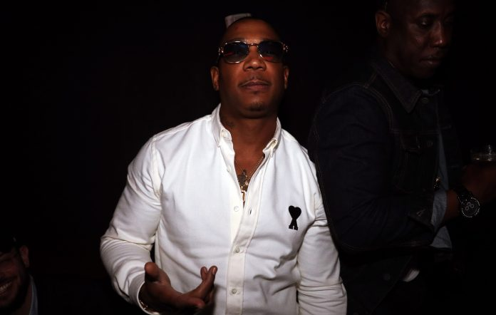 """Ja Rule hits out at Robinhood's role in GameStop shares saga: """"Hold on. Hold the line"""""""