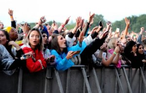 """Parklife organisers are """"confident"""" that Manchester festival will go ahead in September"""