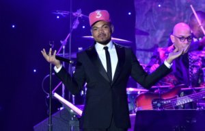 Chance The Rapper sues former manager for $3million