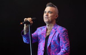 Robbie Williams will reportedly be portrayed by a CGI monkey in 'Better Man' biopic