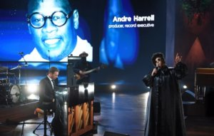 Watch Brittany Howard, Chris Martin, Bruno Mars and more perform Grammys 2021 In Memoriam tribute
