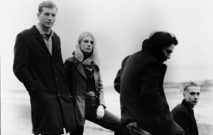 Wolf Alice explain the story behind the title of new album 'Blue Weekend'