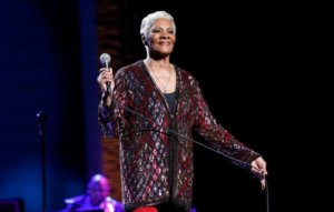Dionne Warwick announces Easter and Mother's Day virtual concerts