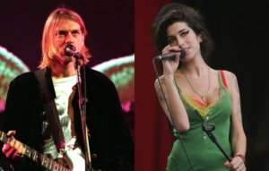 AI software writes new Nirvana and Amy Winehouse songs to raise awareness for mental health support