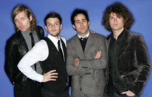 """'Mr Brightside""""s five years in the chart is cause for celebration, but also concern"""