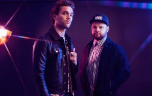 """Royal Blood on working with Josh Homme: """"He's just like this big kid having fun"""""""