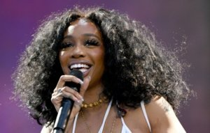 SZA says she was scared to wear her hijab after 9/11