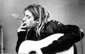 Kurt Cobain's 'The Last Session' photoshoot to be sold as NFT