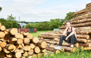 """Emily Eavis on the Glastonbury livestream: """"There might be subtle hints towards the future"""""""