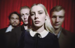 Wolf Alice's new album 'Blue Weekend' is 2021's highest-rated album on Metacritic so far