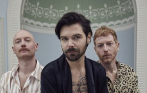 Biffy Clyro announce huge Cardiff show for September