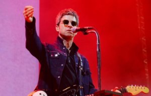 Noel Gallagher's High Flying Birds share melodic new track 'Flying On The Ground'