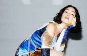 Kelly Lee Owens cancels her 2021 European tour, citing COVID, Brexit and anxiety