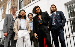 """Gang Of Youths on 'The Angel Of 8th Ave.': """"It's a reflection of love in a new city"""""""