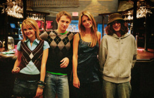 Backstage at the Bait Shop – what it was like to play the sweaty indie club on 'The O.C.'