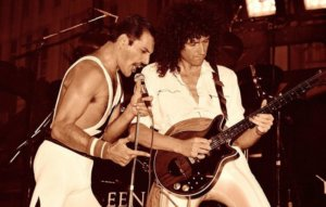 Brian May says Freddie Mercury would still be playing with Queen if he was still alive
