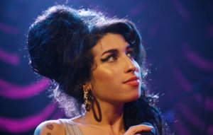 """Amy Winehouse didn't want """"any fucking strings"""" on 'Back To Black'"""