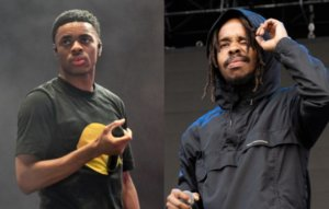 """Vince Staples on """"really big misconception"""" that he was once a member of Odd Future"""