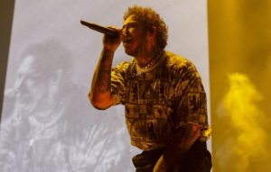 Post Malone announces Posty Fest will make its return this year