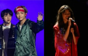 BTS end Olivia Rodrigo's reign of longest-running Number One US single of 2021 with 'Butter'