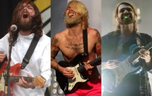 The road to Reading & Leeds: Biffy Clyro's raucous history of the rites-of-passage festival