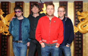 Graham Coxon tells us about his sci-fi new album 'Superstate' and Blur's next move