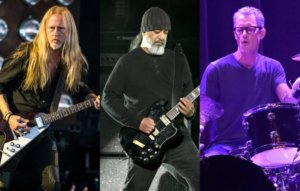 """Members of Alice In Chains, Soundgarden and Pearl Jam leading """"Sounds Of Seattle"""" rock camp"""