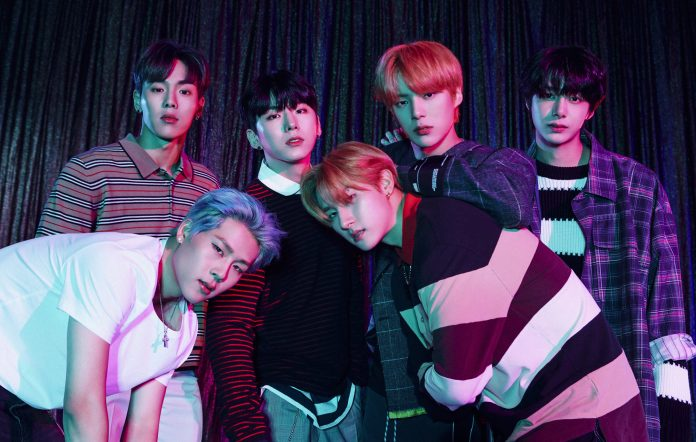 """MONSTA X release new English single 'One Day': """"We tried to be as genuine as possible"""""""