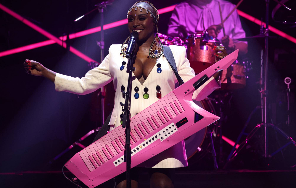 """Laura Mvula: """"You need to know who your people are – who your 'ride or dies' are"""""""