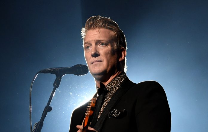Josh Homme's daughter has been granted a temporary restraining order against him