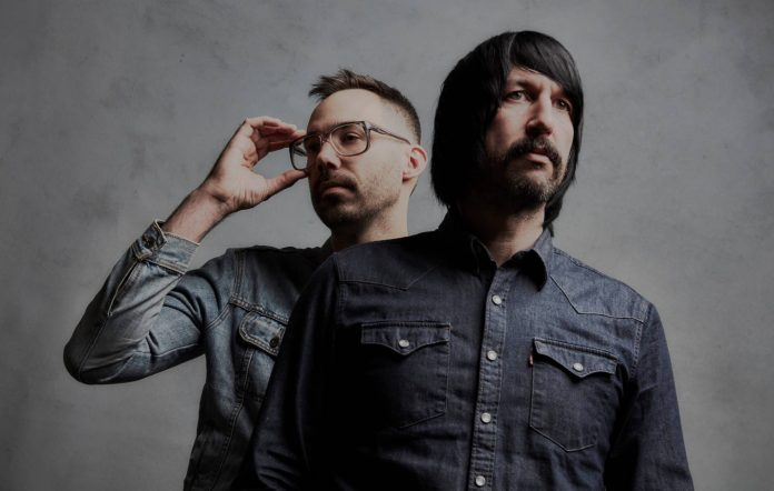 """Death From Above 1979 share cover of Journey's 'Don't Stop Believin"""""""