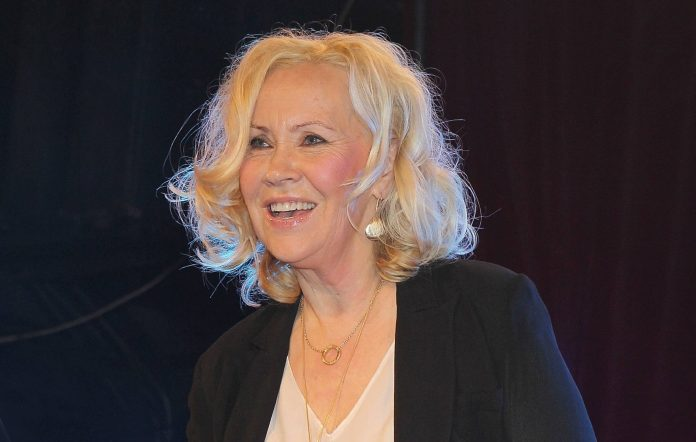 ABBA's Agnetha Fältskog says 'Voyage' tour is likely to be their last