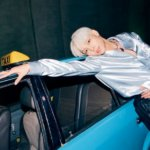 """Woosung drops new single 'Dimples': """"It's almost like I was back in the '80s"""""""
