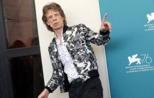 From Mick Jagger to Eminem, celebs are returning to their roots. We should let 'em get on with it