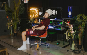 """The rise of creative titans 88rising: """"Asian people have wanted this for a long time"""""""