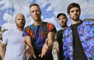 Coldplay say they're only going to make three more studio albums
