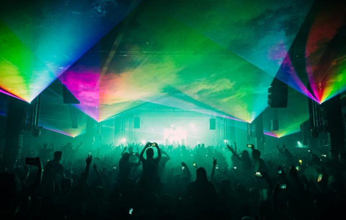 """Clubber tries to sneak into Warehouse Project using fake """"lifetime access pass"""""""