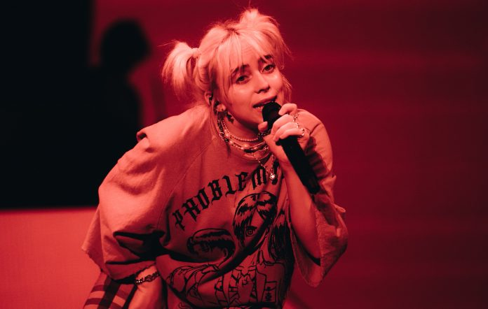 """Billie Eilish announces 'Eilish' perfume: """"One of the most exciting things I've ever done"""""""