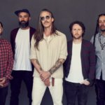 """Incubus' Brandon Boyd on 20 years of 'Morning View': """"We wanted to change our environment dramatically"""""""